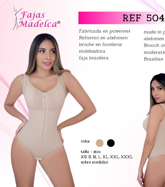 Catalogo Fajas OLALAFUN.COM_Page34